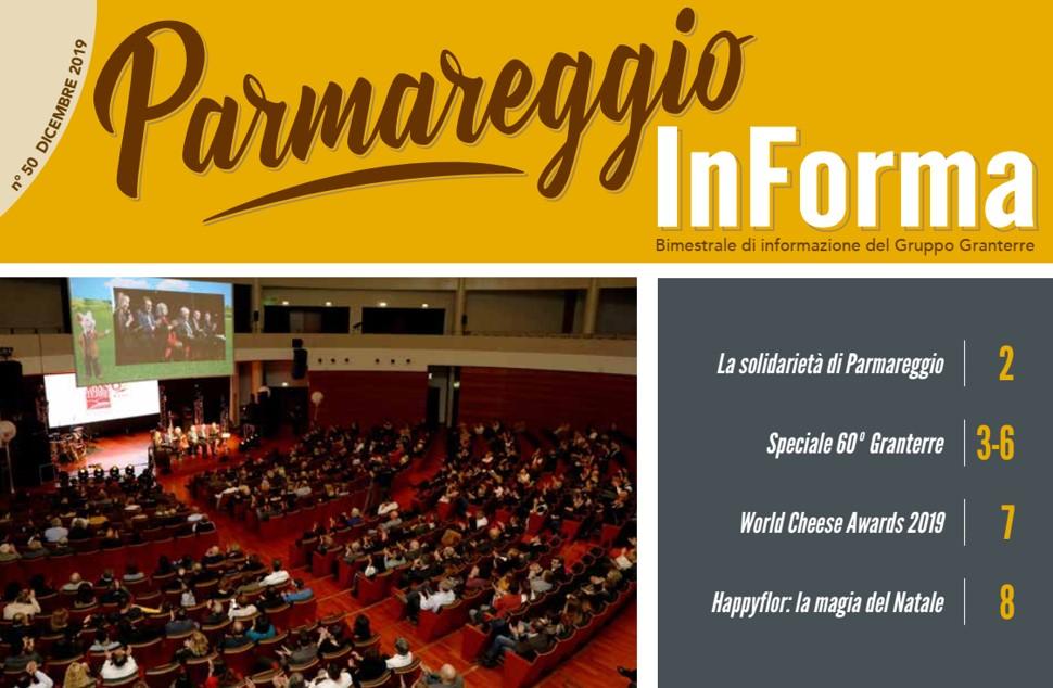 PARMAREGGIO INFORMA - Dicembre 2019